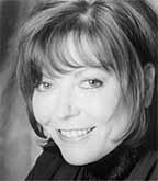 Trudy Moffatt Headshot